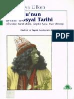 Hilmi Ziya Ülken - Anadolunun Dini Sosyal Tarihi