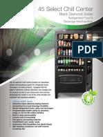 combo pop snack vending machines gencps45vm