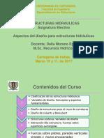Presentación Estructuras Hidraulicas Especial Estructuras-Marzo 2017.pptx