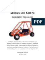 GOCART_KIT__________