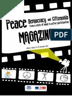 The Magazine of Tunis