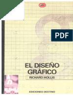 Richard Hollis El Diseño Gráfico