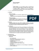 INGENIERIA DE METODOS - TRABAJO FINAL