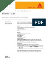 Sikaflex 1CSL PDS