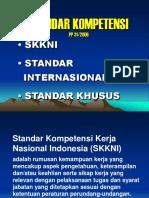 03. Standar Kompetensi