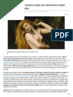 abc.es-Lilith la demoniaca primera mujer que abandonó a Adán según la tradición judía.pdf