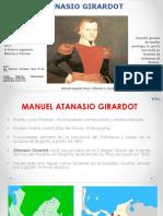 Unidad 4 Atanasio Girardot - Daniela Zapata Pérez