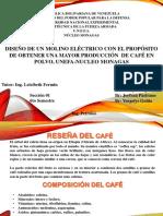 Proyecto de Inversion (Gestion de Proyectos)