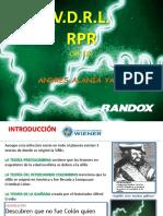 VDRL Y RPR
