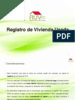 Manual Registro de Vivienda Individual 040614