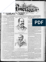 The Colored American Front Page Nov 25, 1899