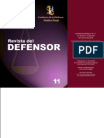 16 Penal Revista Del Defensor IDDP GT
