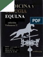 Medicina y Cirugia Equina - Colahan Vol 2