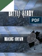 9 - Making Known (Pt 2)