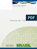 Manual Do Tutor