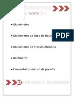 Manual Instrumentacion