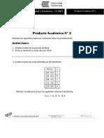 Producto Académico N2 1