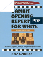 Gambit Opening Repertoire For White (1998).pdf