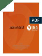 Clase Arterial 2012 Modo de Compatibilidad