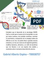 Tarea biologia celular