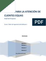 Perfil Del Proyecto-equass