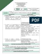 Plan 1er Grado - Bloque 1 Español (2016-2017).doc