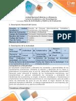 Guía Actividades y Rúbrica Evaluación Tarea 2 Apropiar Conceptos Unidad 1 Fundamentos Económicos.