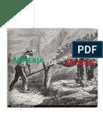 Mineria de Mexico