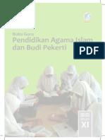 Kelas XI Islam BG