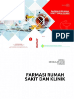 FArmasi RS Dan Klinik Komprehensif