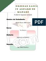Tarea 1 Generalidades ing metodos