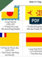 Quốc Kỳ Việt Nam,Nguồn Gốc Và Lẽ Chính Thống - Nguyễn Đình Sài