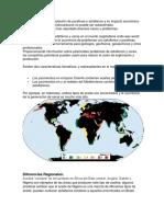 Asfaltenos y Parafinas