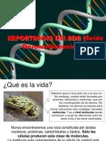 ADN-VIDA