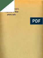323101 Gershwin Rhapsody in Blue Piano Solo[1]