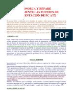Reparación de Fuentes de Pc (Parte 1-2-3)