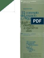 Argan, G. C. El concepto del espacio arquitectónico desde el Barroco a nuestros días. Buenos Aires, Nueva Visión, 1973.pdf