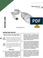 Ucg102 Manual Es