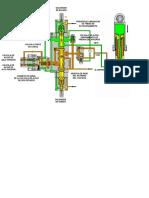 esquema hidraulicspl
