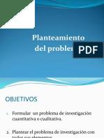 2.2. Planteamiento Del Problema