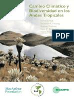 Libro Biodiversidad Andes