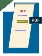 Unidade 13 - Materiais Compósitos.pdf