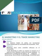 Clase Primer Parcial Trade Marketing