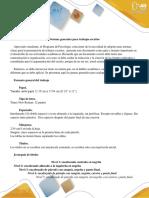 Pautas Generales Trabajos Academicos Psicología 2017 Version 2