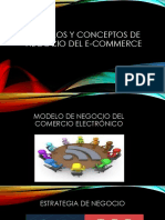 Exposicion de Comercio Electrónico
