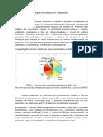 Report Econômico de etilbenzeno