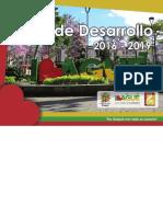 Plan de Desarrollo - Ibagué - 2016-2019 - Por Ibagué Con Todo El Corazón