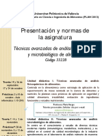 Presentacion TAFM