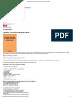 Liquidación Final de Obras Públicas Por Contrata - Publicaciones _ Capeco Indice
