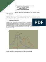 Laboratorio No 4 Quimica Analítica II